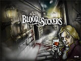 Blood Suckers Slots Spel