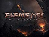 Elements Slots Spel