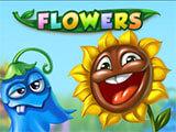 Flowers Slots Spel