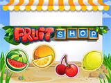 Fruit Shop Slots Spel