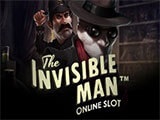 Invisible Man Slots Spel