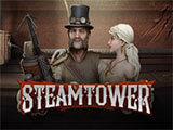 Steam Tower Slots Spel