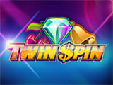 Twinspin Slots Spel