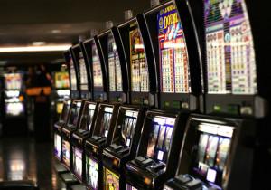 Svenska spelautomater