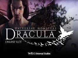 Dracula Slots Spel