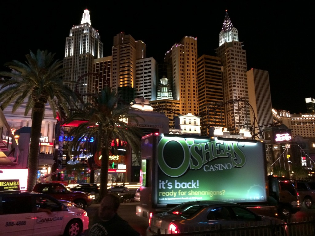 Casino slottar och freespins