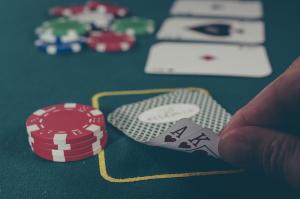 Mobile casinomiljö