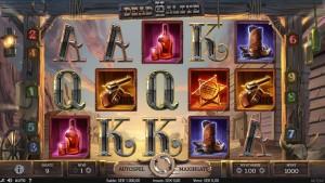 Spela Dead or Alive 2 nu hos iGame Casino!