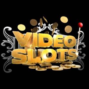 Spela alla nya slotsspel på Videoslots!