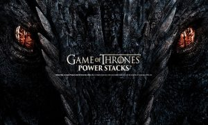 Game Of Thrones - Power Stacks
